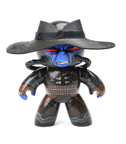 Cad Bane by Dave Feloni Photography by Stefan Aronsen